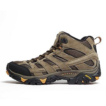 Merrell Moab Mid Men's Walking Shoes