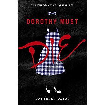 Dorothy skal dø