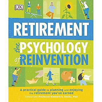 Pensionering psykologin av nygamla