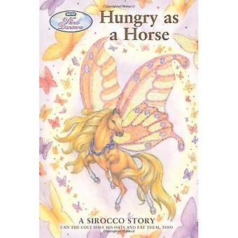 Wind Dancers #8: Hungry as a Horse