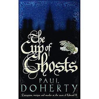 De Beker van Ghosts (Mathilde van Westminster 1)