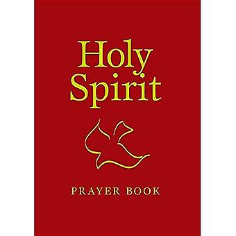 Holy Spirit Prayer Book (Catholic Treasury)