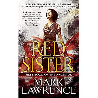 Red Sister (Book of the�Ancestor)