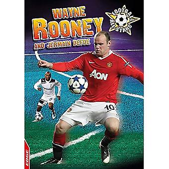 EDGE - fotboll All-Stars: Wayne Rooney och Jermain Defoe