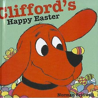 Feliz Pascua de Clifford
