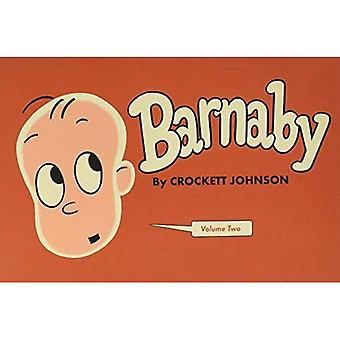 Barnaby Volume Two:: 2