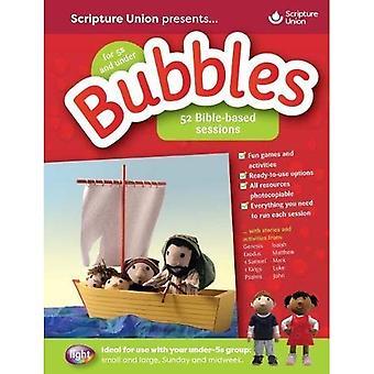 Bubbles Red Compendium