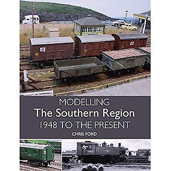 Modelling the Southern Region:�1948 to the Present
