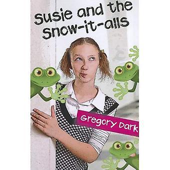 Susie et la neige-TI-alls