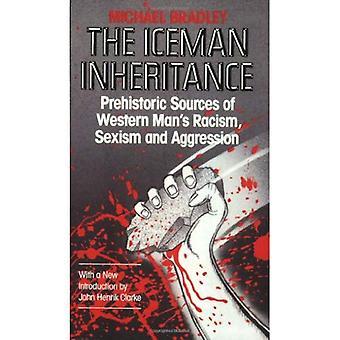 De Iceman overerving: Prehistorische bronnen van de westerse mens van racisme, seksisme en agressie