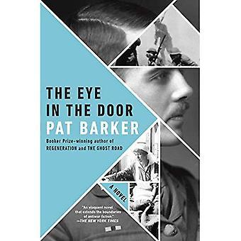 Het oog in de deur