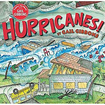 Hurricanes! (New Edition)