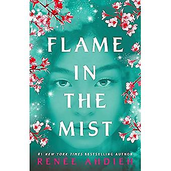 Flame in the Mist: The Epic New York Times Bestseller (Flame in the Mist)