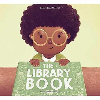 Bibliotek boken