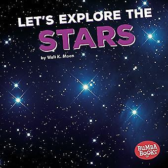 Esploriamo le stelle (Bumba libri un'occhiata prima di spazio)