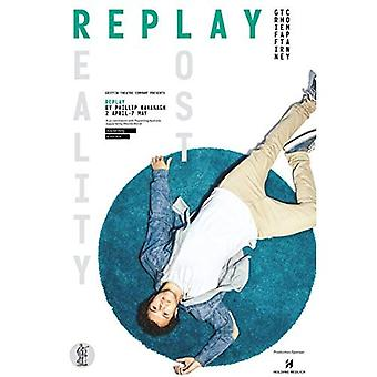 Replay: Reality Lost