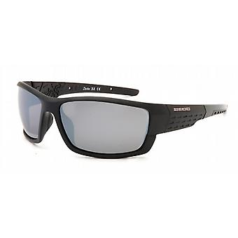 Bloc Delta Sunglasses - Black