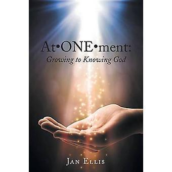 Forsoningen vokser til at kende Gud af Ellis & Jan
