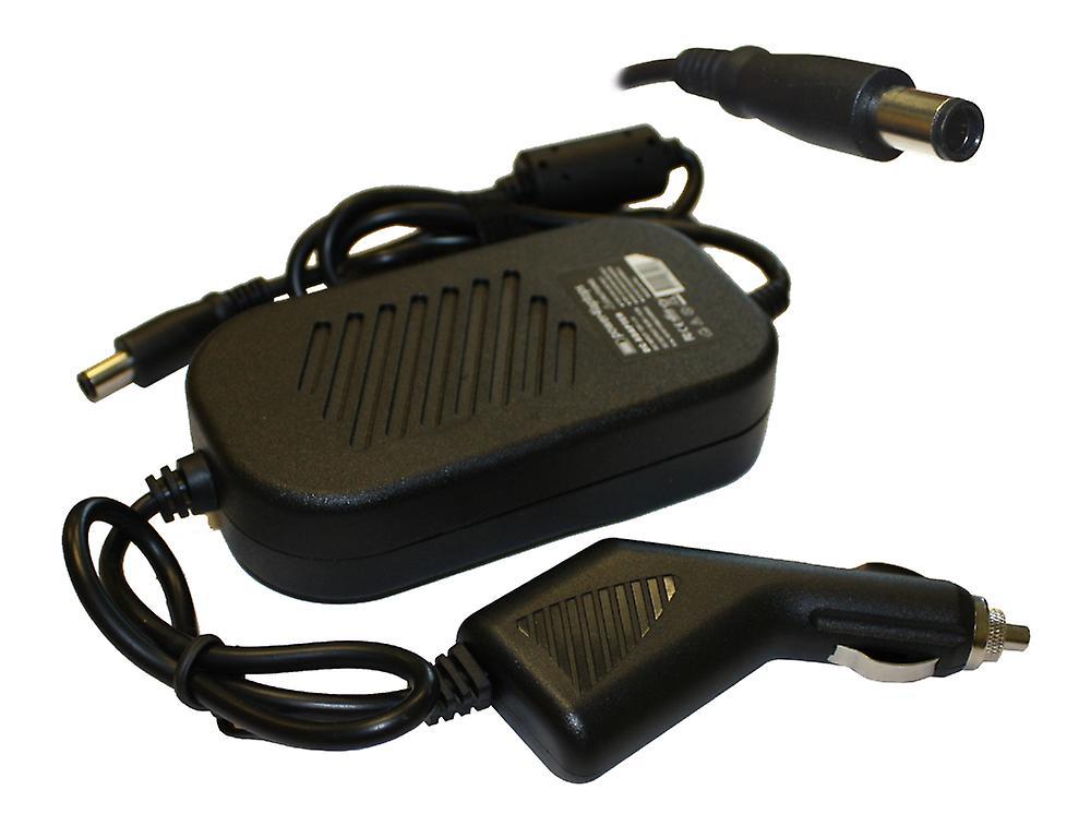 HP Pavilion DV6-3141EA Compatible pour ordinateur portable aliHommestation DC adaptateur chargeur de voiture