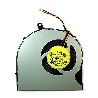 Toshiba Satellite S50T-A-117 Compatible Laptop Fan