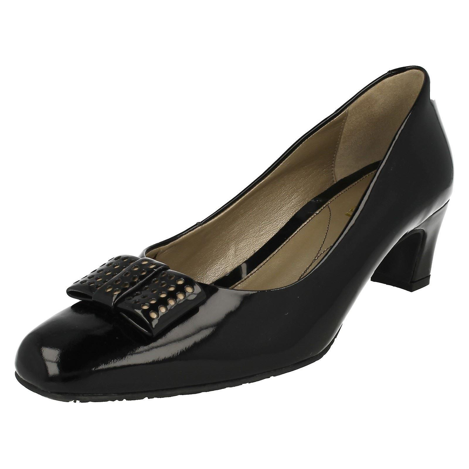 Laides Van Dal talons chaussures Helena