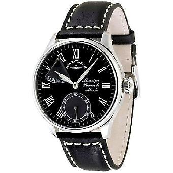 Zeno-watch montre Roma II Godat réserve de puissance 6274PR-i1-rom