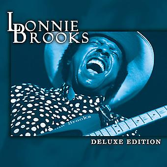 Lonnie Brooks - Deluxe Edition [CD] USA import
