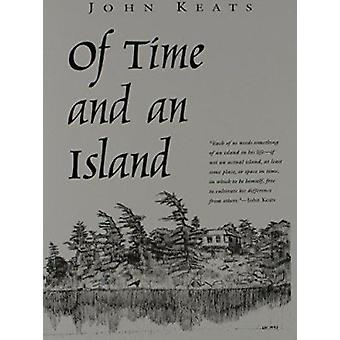Of Time and an Island by John Keats - 9780815602118 Book