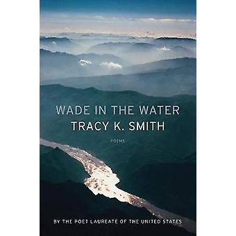Wade in the Water - Poems by Tracy K Smith - 9781555978136 Book