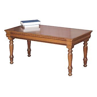 Niedriger Tisch im Louis-Philippe Style
