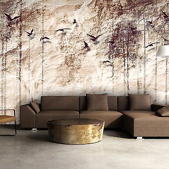Wallpaper - Paper Nature