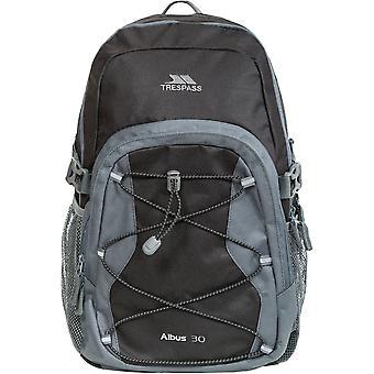 Trespass Mens Albus Multi Functionable Adjustable Backpack