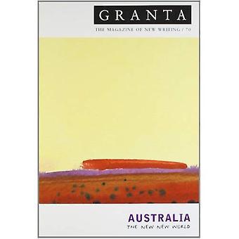 Granta 70: Australia