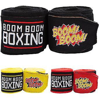 Title Boxing Boom Boom 120
