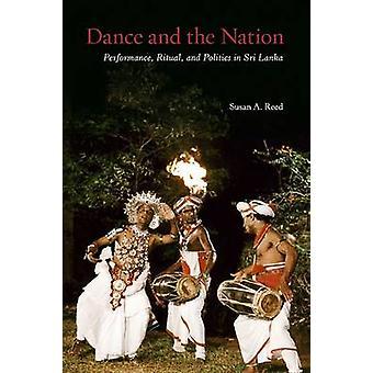Dans och Nation - prestanda - Ritual- och politik i Sri stripig