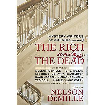 Mystery Writers of America presenta i ricchi e i morti