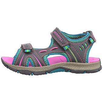 Merrell Kids' Panther Athletic Water Sandal Sport