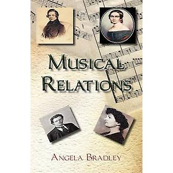 Musical Relations by Bradley & Angela