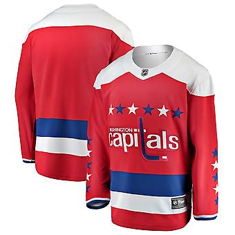 Fanatics Nhl Washington Capitals Alternate Breakaway Jersey