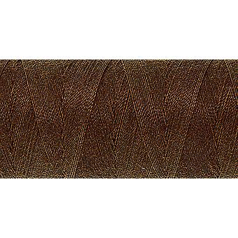 METROSENE 100 % Core Spun Polyester 50wt 165yd-Dark Messing 9161-1320