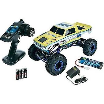Carson Crawlee Brushed 1:10 RC model car Electric