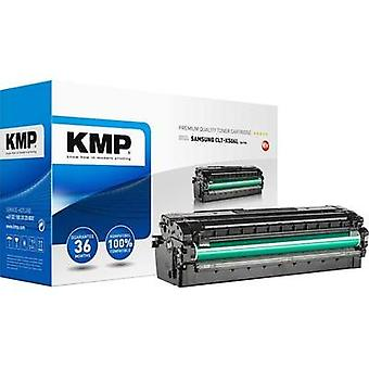 KMP Toner cartridge replaced Samsung CLT-K506L Compatible