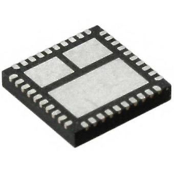 PMIC - gate/half-bridge gate drivers Fairchild Semiconductor FDMF6705B Inductive DrMOS PQFN 40 (6x6)