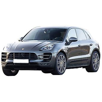 Burago Porsche Macan (Kids , Toys , Vehicles , Mini Cars)