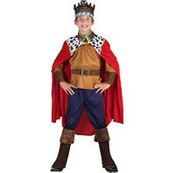 Guirca Child Costume King Size 4-6 years (Kinder , Spielzeuge , Kostüme)
