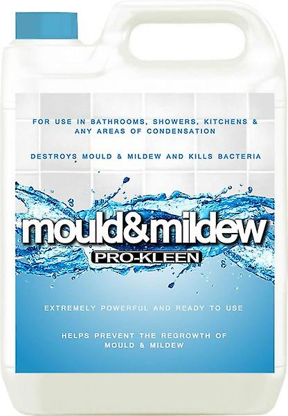 10 Litre Household Mould Killer And Remover Spray Package