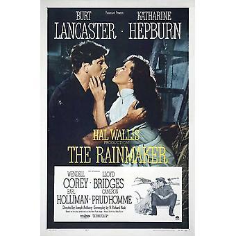 The Rainmaker Movie Poster Print (27 x 40)