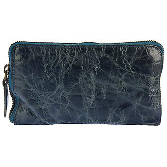 Billy the kid Lilly zip leather wallet M416
