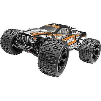 HPI Racing Bullet ST Flux Brushless 1:10 RC model car Electric Truggy 4WD RtR 2,4 GHz