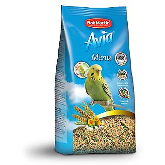 Bob Martin Avia Menu Budgie Food 500g